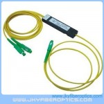 1*2 Tree Type Fiber Optic Splitter