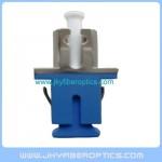 LC to SC Fiber Hybrid Adaptor,female to female,half plastic