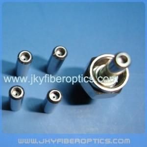 High Power SMA905 Fiber Optical Connector