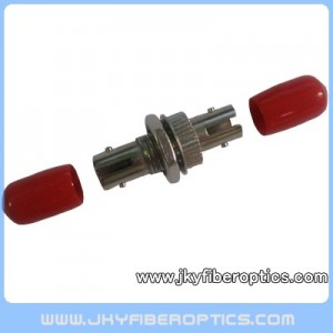 ST Fiber Optic Adaptor