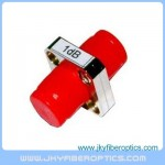 FC Fixed Fiber Attenuator,Adaptor Type,1dB