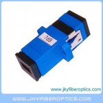 SC Fixed Fiber Attenuator,Adaptor Type,7dB