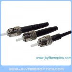ST/PC SM Optical Fiber Connector